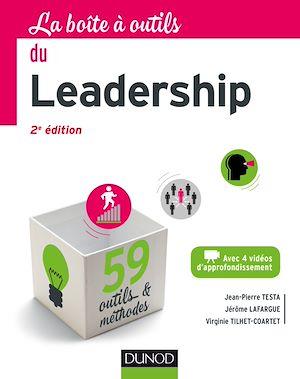 Téléchargez le livre :  La Boîte à outils du Leadership - 2e éd.