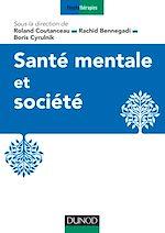 Télécharger le livre :  Santé mentale et société