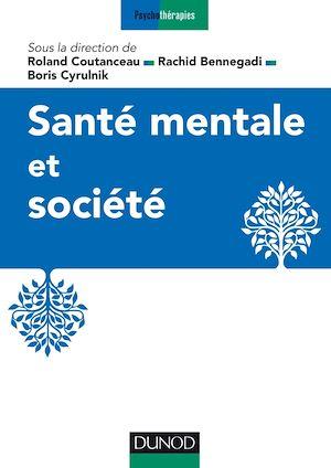 Téléchargez le livre :  Santé mentale et société