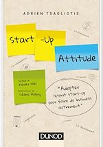 Télécharger cet ebook : Start-up attitude