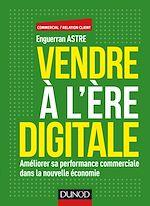 Télécharger le livre :  Vendre à l'ère digitale