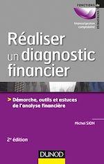 Télécharger cet ebook : Réaliser un diagnostic financier - 2e éd.