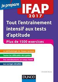 IFAP 2017 Tout l'entraînement intensif aux tests d'aptitude