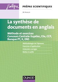 La synthèse de documents en anglais