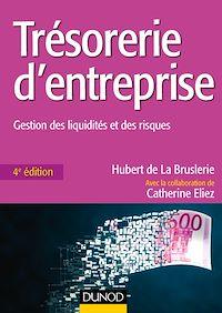 Trésorerie d'entreprise - 4e éd.