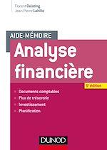 Télécharger le livre :  Aide-mémoire - Analyse financière - 5e éd.