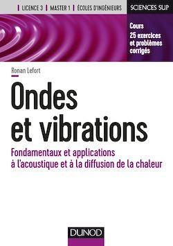 Téléchargez le livre numérique:  Ondes et vibrations