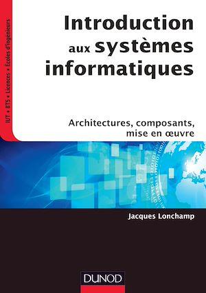 Téléchargez le livre :  Introduction aux systèmes informatiques