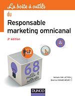 Télécharger le livre :  La boîte à outils du Responsable marketing omnicanal - 3e éd.