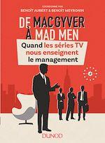 Télécharger le livre :  De MacGyver à Mad Men