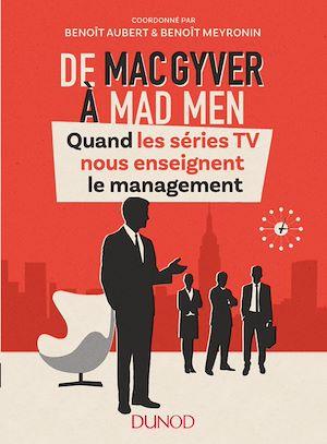 Téléchargez le livre :  De MacGyver à Mad Men