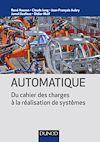 Téléchargez le livre numérique:  Automatique