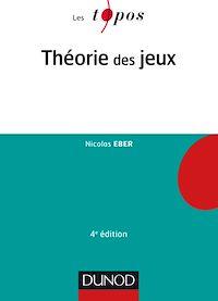 Télécharger le livre : Théorie des jeux - 4e éd.