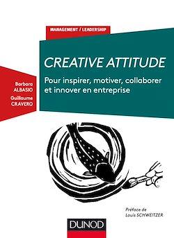 Téléchargez le livre :  Creative Attitude