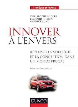 Téléchargez le livre numérique:  Innover à l'envers