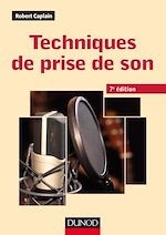 Télécharger cet ebook : Techniques de prise de son - 7ed