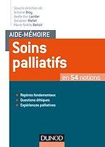 Télécharger le livre :  Aide-mémoire - Soins palliatifs