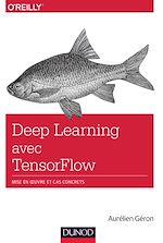 Télécharger le livre :  Deep Learning avec TensorFlow