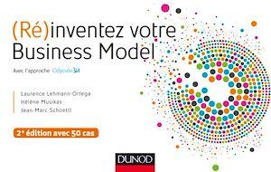 Téléchargez le livre :  (Ré)inventez votre Business Model - 2e éd.