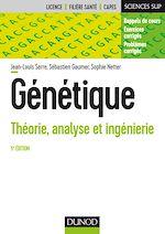 Télécharger le livre :  Génétique - 5e éd.