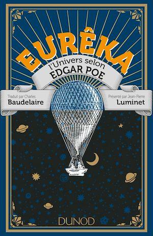 Téléchargez le livre :  Eurêka - L'Univers selon Edgar Poe