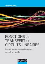 Télécharger le livre :  Fonctions de transfert et circuits linéaires