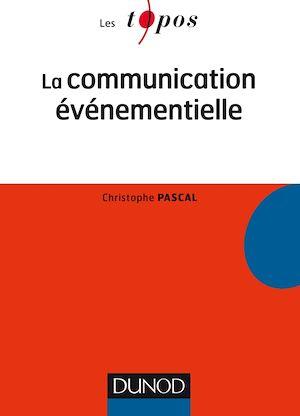 Téléchargez le livre :  La Communication événementielle