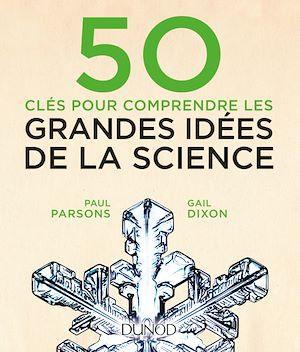 Téléchargez le livre :  50 clés pour comprendre les grandes idées de la science