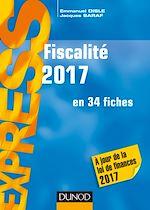 Télécharger le livre :  Fiscalité 2017 - 22e éd.