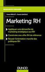 Télécharger le livre :  Marketing RH
