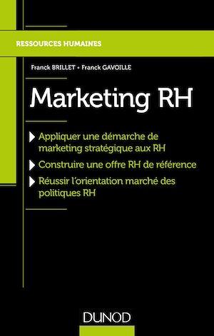 Téléchargez le livre :  Marketing RH