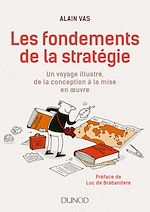 Télécharger le livre :  Les fondements de la stratégie