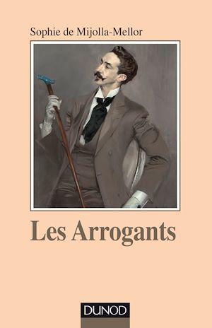 Téléchargez le livre :  Les arrogants