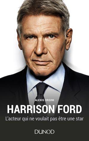 Téléchargez le livre :  Harrison Ford