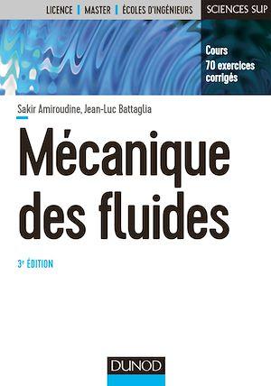 Téléchargez le livre :  Mécanique des fluides - 3e éd.
