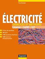 Télécharger le livre :  Electricité - Exercices et méthodes