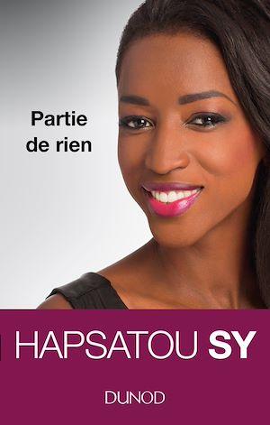 Téléchargez le livre :  Hapsatou Sy - Partie de rien