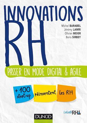 Téléchargez le livre :  Innovations RH