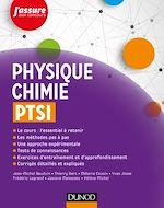 Télécharger le livre :  Physique-Chimie PTSI
