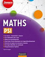 Télécharger le livre :  Maths PSI