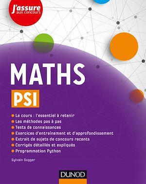 Téléchargez le livre :  Maths PSI