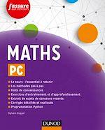 Télécharger le livre :  Maths PC