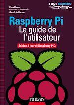Télécharger le livre :  Raspberry Pi - Le guide de l'utilisateur