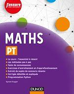 Télécharger le livre :  Maths PT
