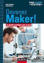 Télécharger le livre :  Devenez Maker!