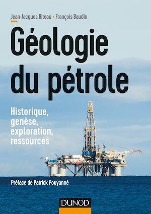 Téléchargez le livre :  Géologie du pétrole
