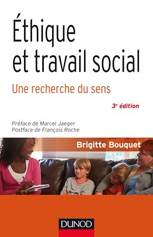 Téléchargez le livre :  Éthique et travail social - 3e éd.