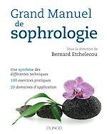 Télécharger le livre :  Grand manuel de sophrologie