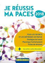 Télécharger le livre :  Je réussis ma PACES - Edition 2018