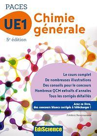 PACES UE1 Chimie générale - 5e éd.